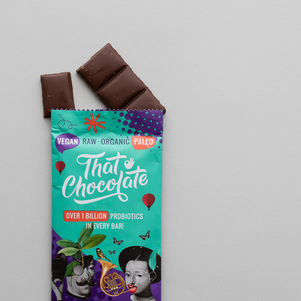 That Chocolate Bar 43g | Trada Marketplace