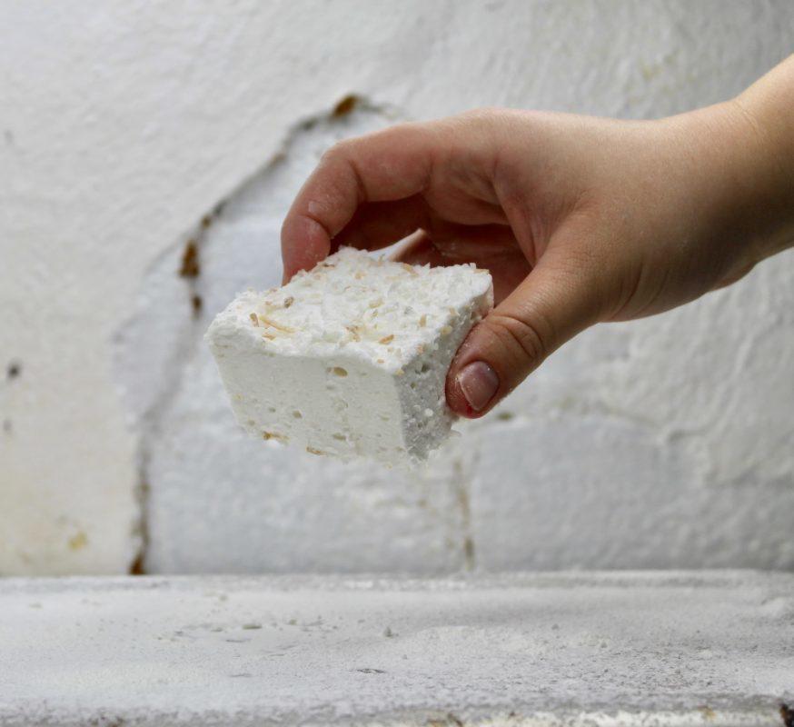 Toasted Coconut Marshmallows | Trada Marketplace