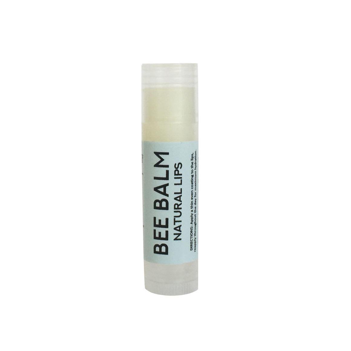 Bee Balm Natural Lips   Trada Marketplace