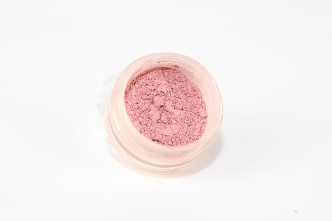 Dusty Rose Matte Blush | Trada Marketplace