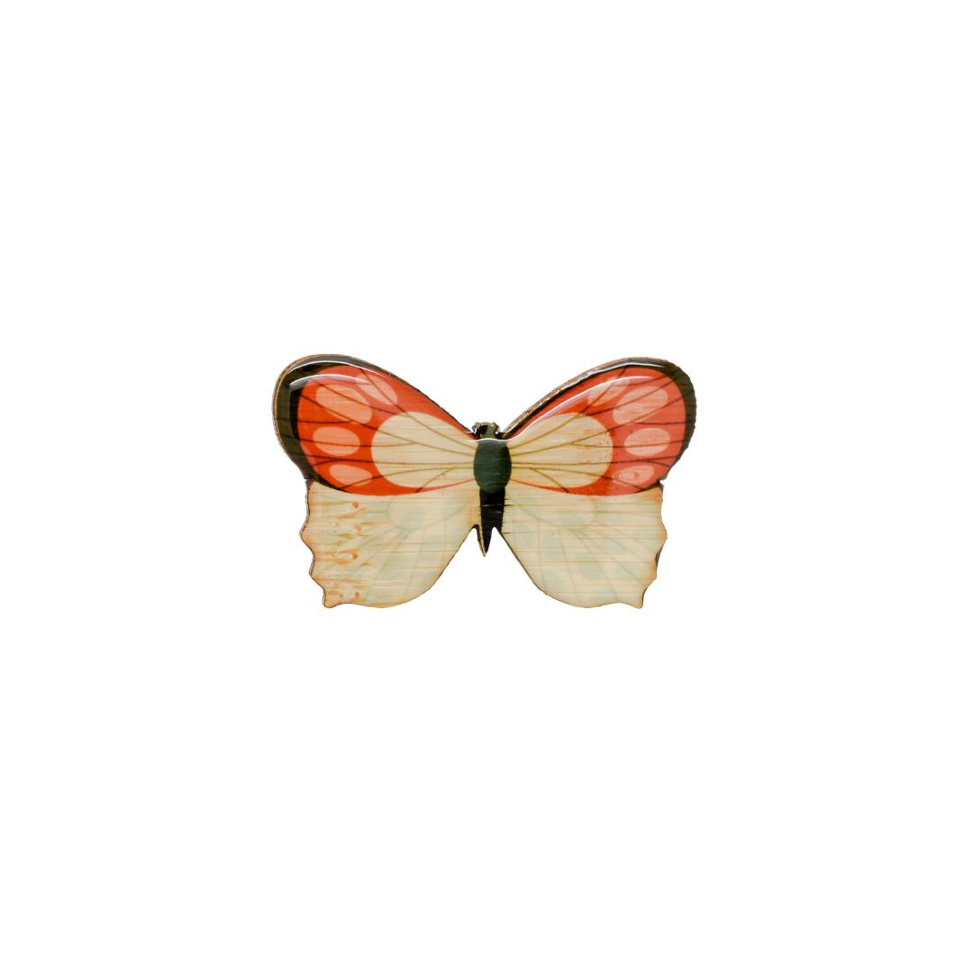 Butterfly III Brooch   Trada Marketplace
