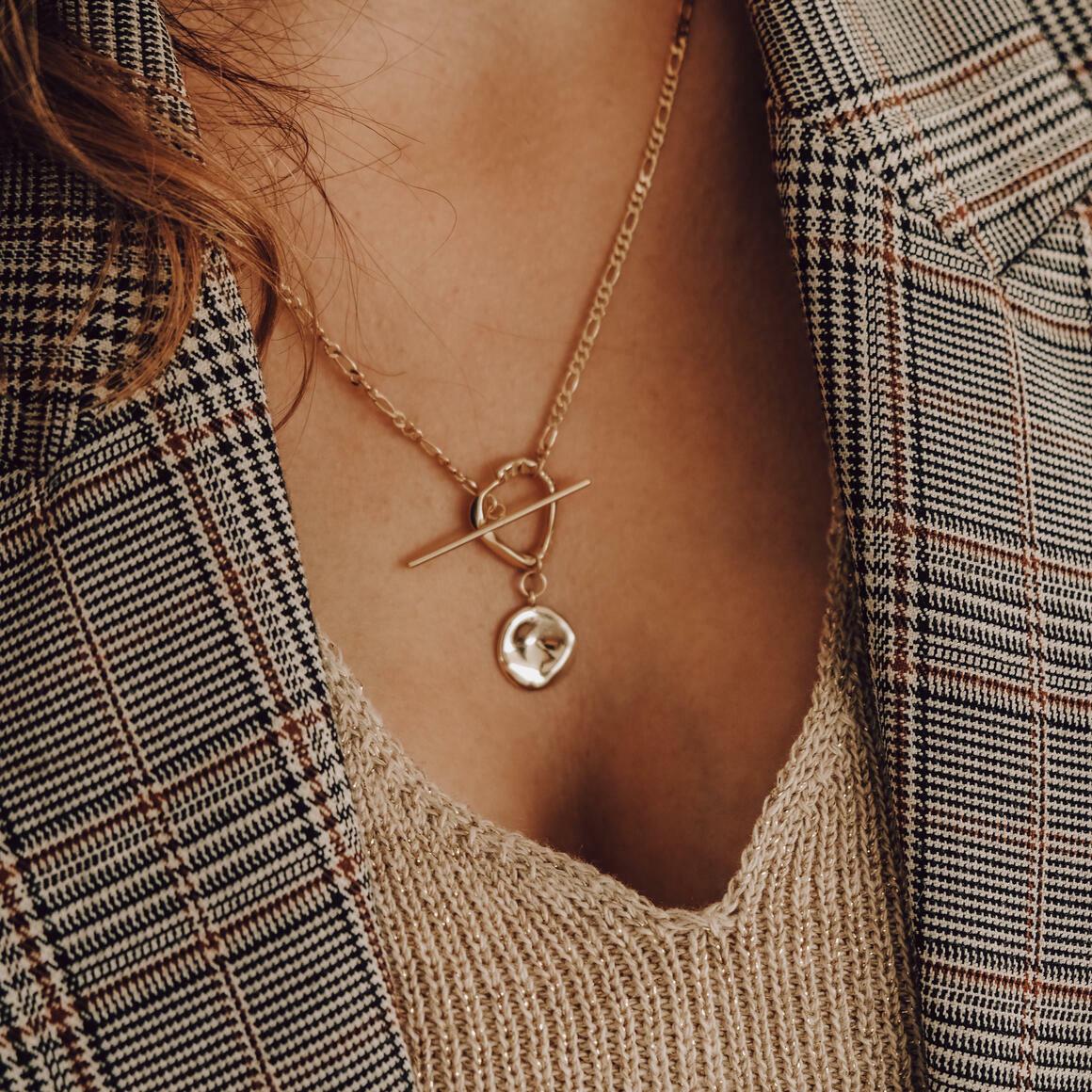 Hecate Necklace | Trada Marketplace