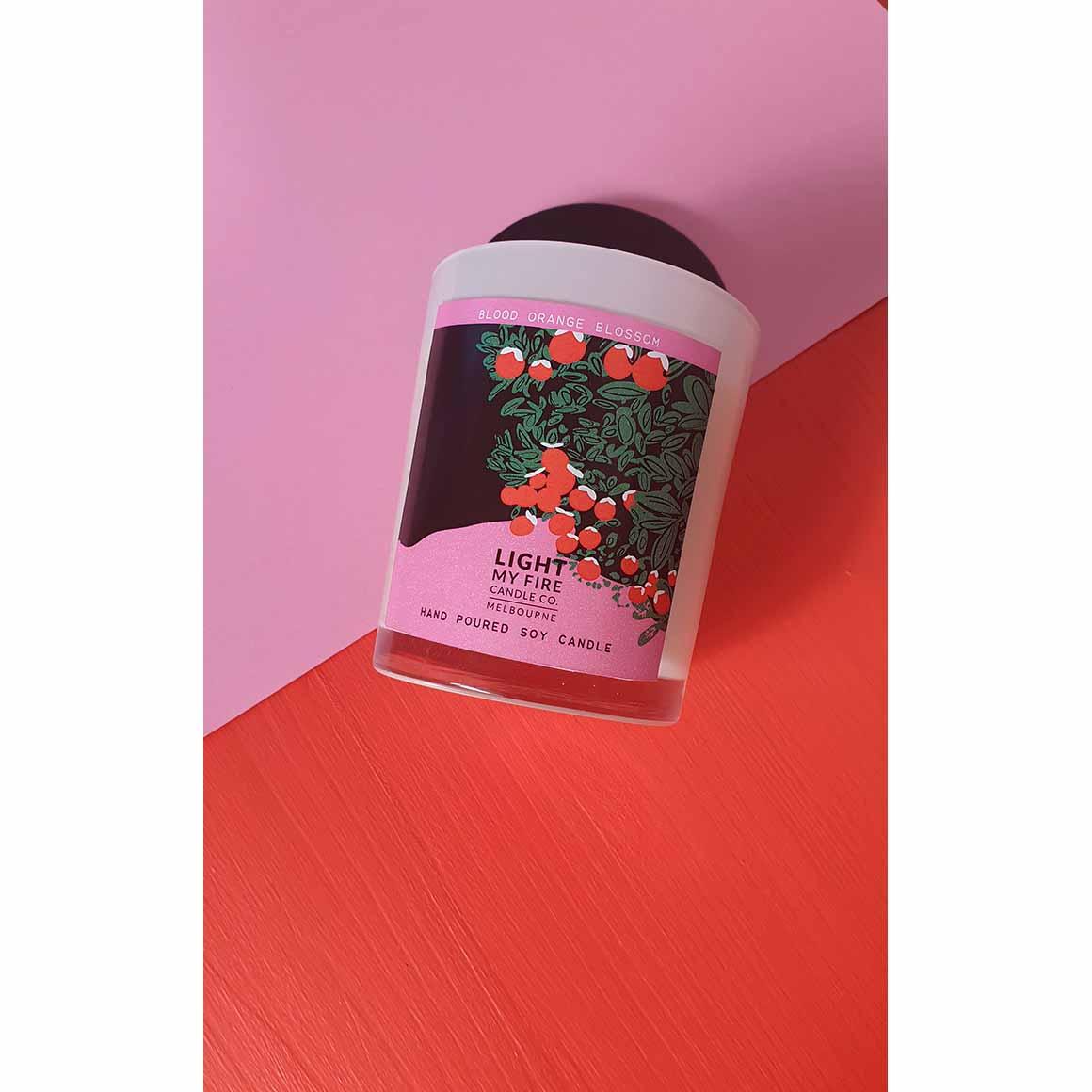 Blood Orange Blossom   Trada Marketplace