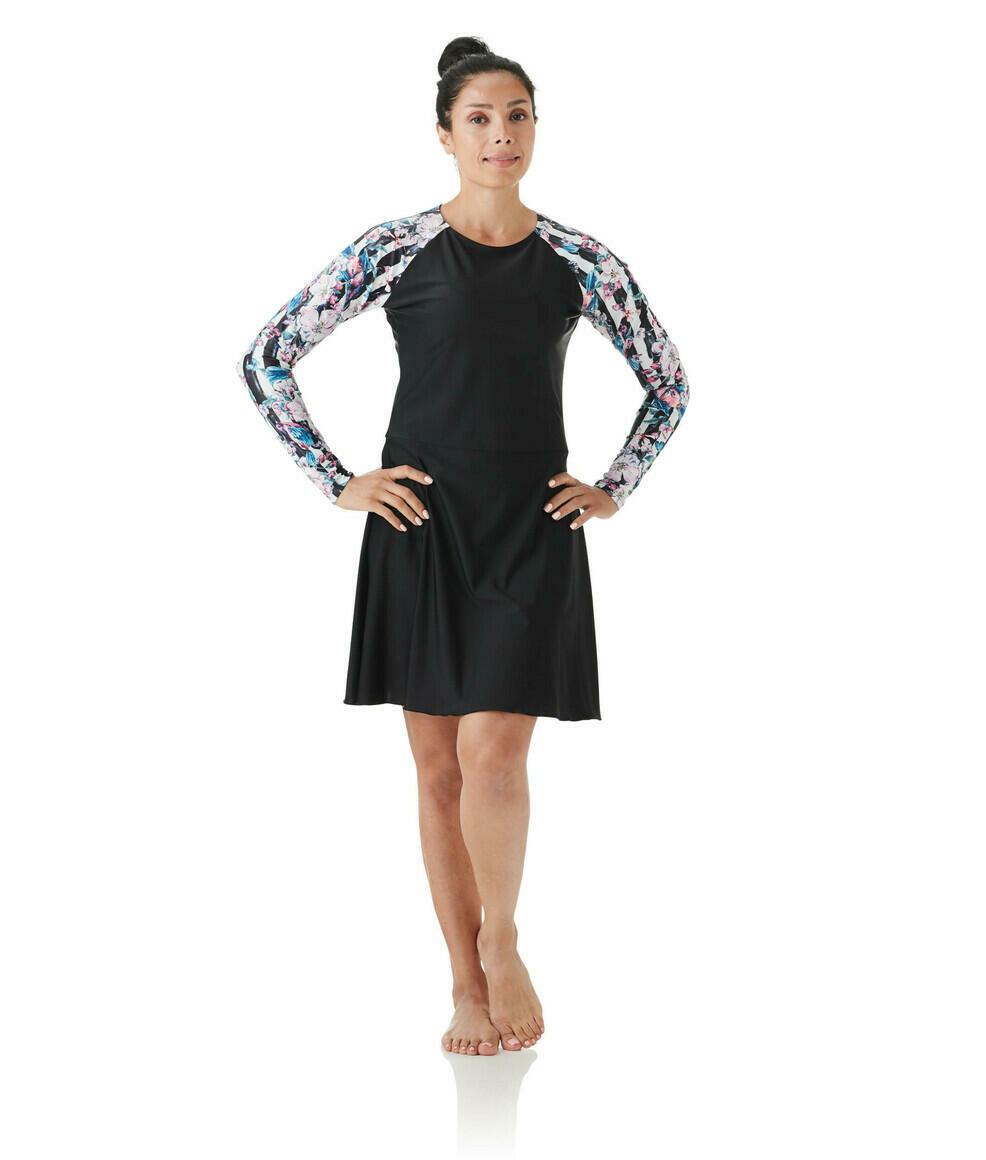 Geo Swim Dress | Trada Marketplace