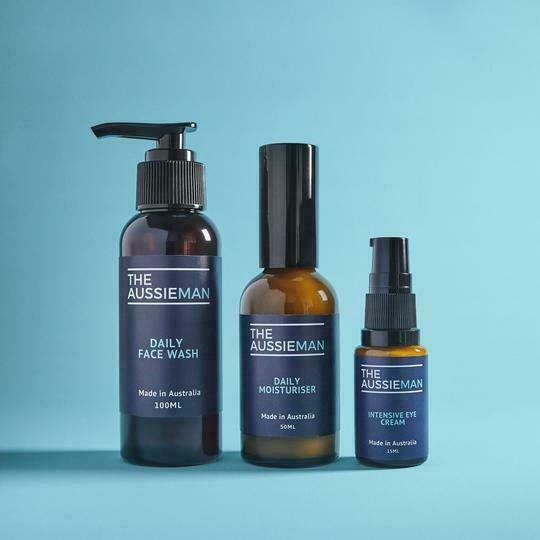 Skin Essentials Set   Trada Marketplace