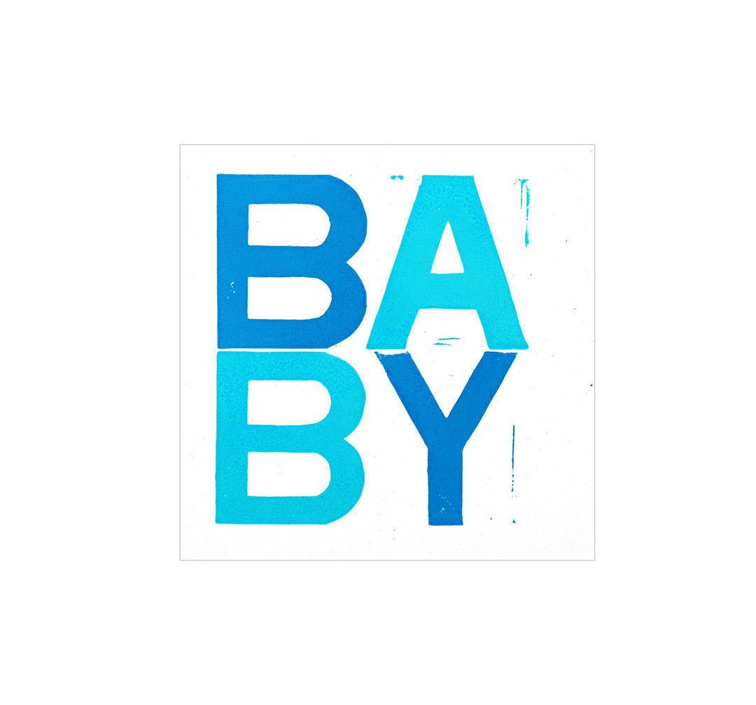 Baby Boy Card   Trada Marketplace