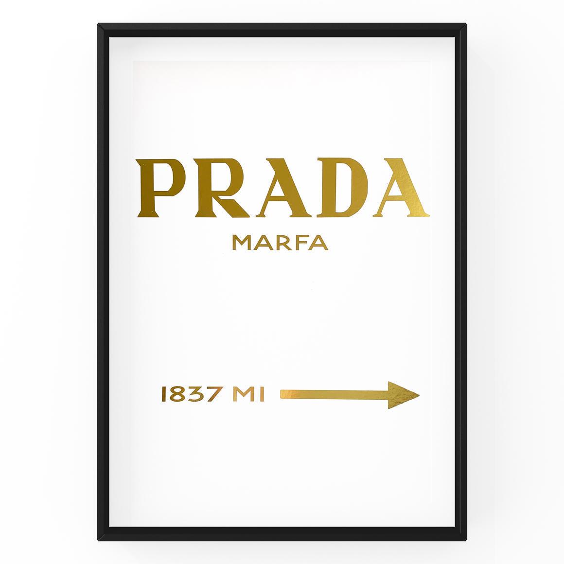 Prada Marfa | Trada Marketplace