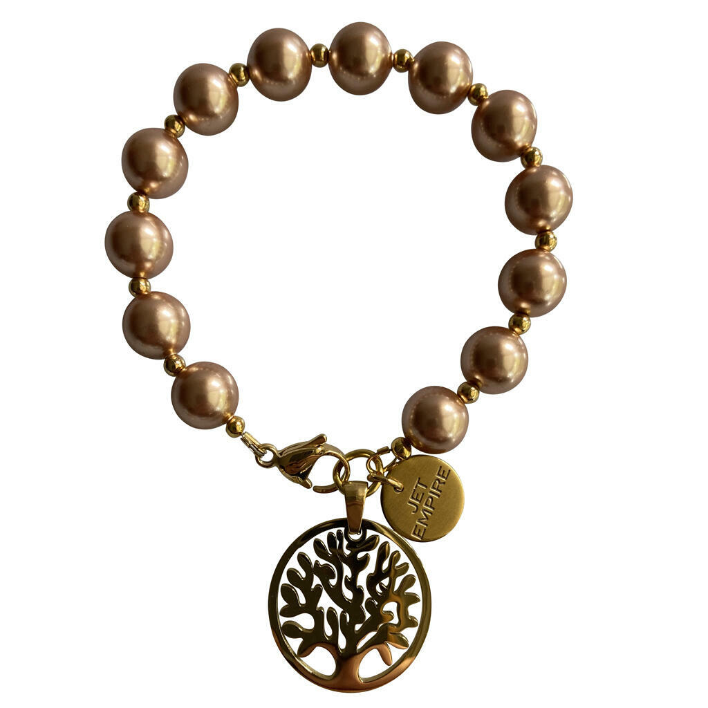 One Tree Hill - Rose Gold  (Gold) | Trada Marketplace