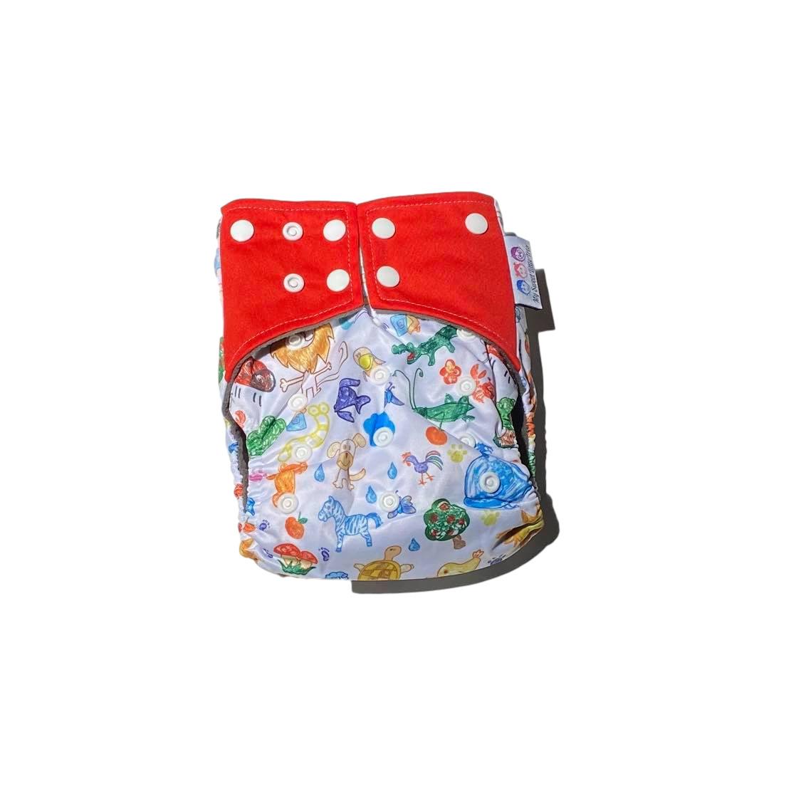 cloth nappies - Drawings | Trada Marketplace