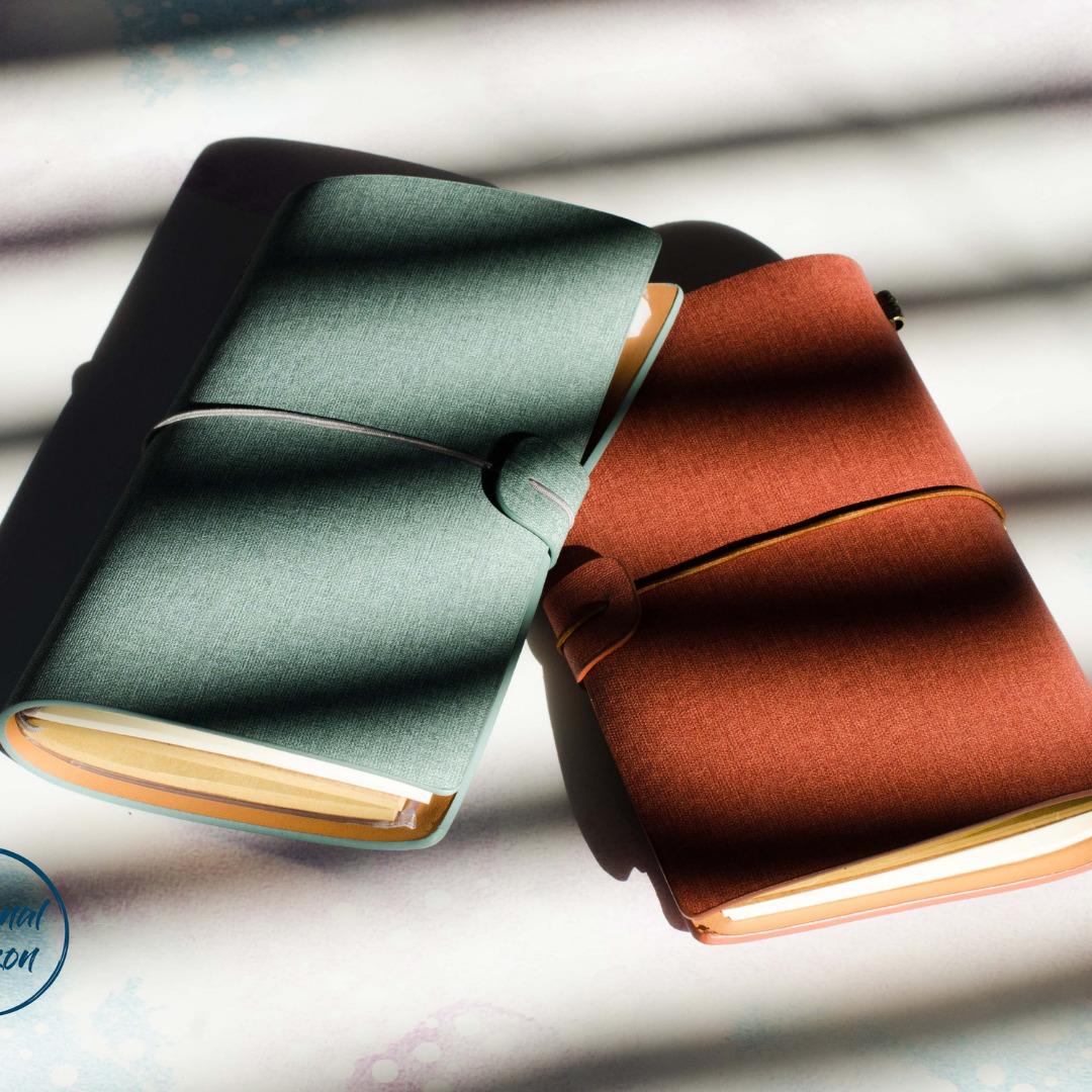 Diverse Journal - Mix Colour Case   Trada Marketplace