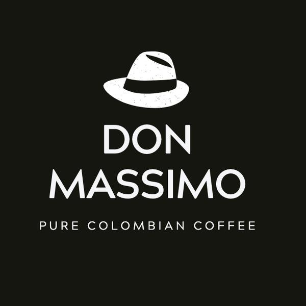 Don Massimo Coffee | Trada Marketplace