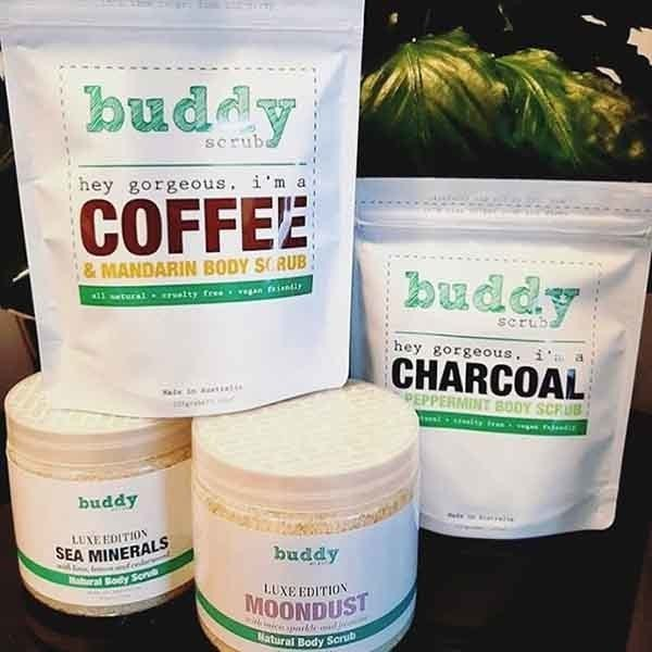 Buddy Scrub | Trada Marketplace
