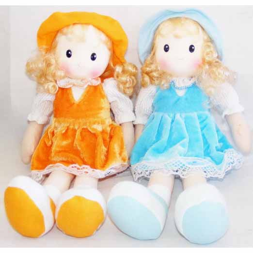 Musical wind up doll   Trada Marketplace