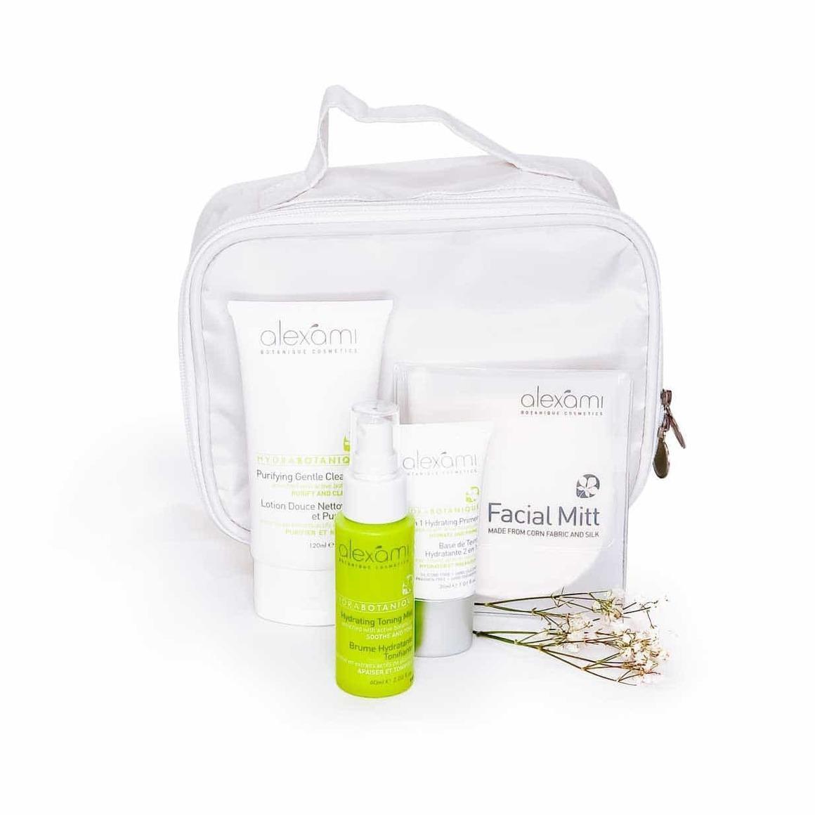 Basic Skincare Pack (unboxed products) | Trada Marketplace