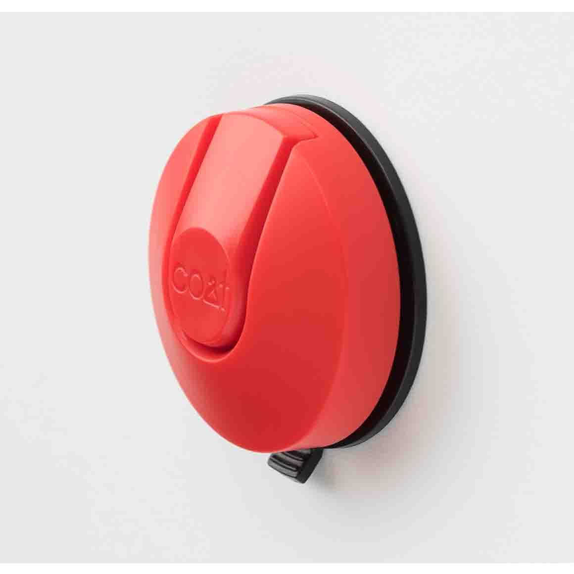 COAT 1.0 Red | Trada Marketplace