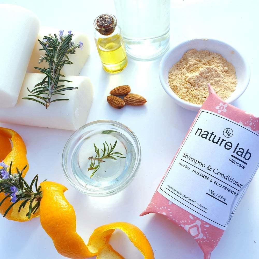 Shampoo & Conditioner Bar | Trada Marketplace