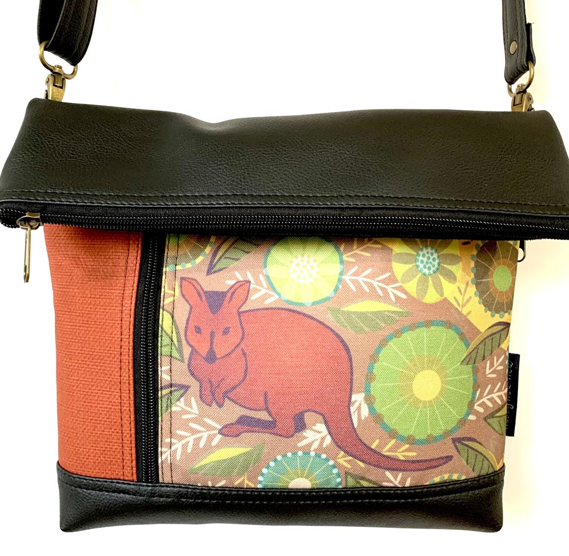 Inge Bag in Hopping Through the Bush | Trada Marketplace
