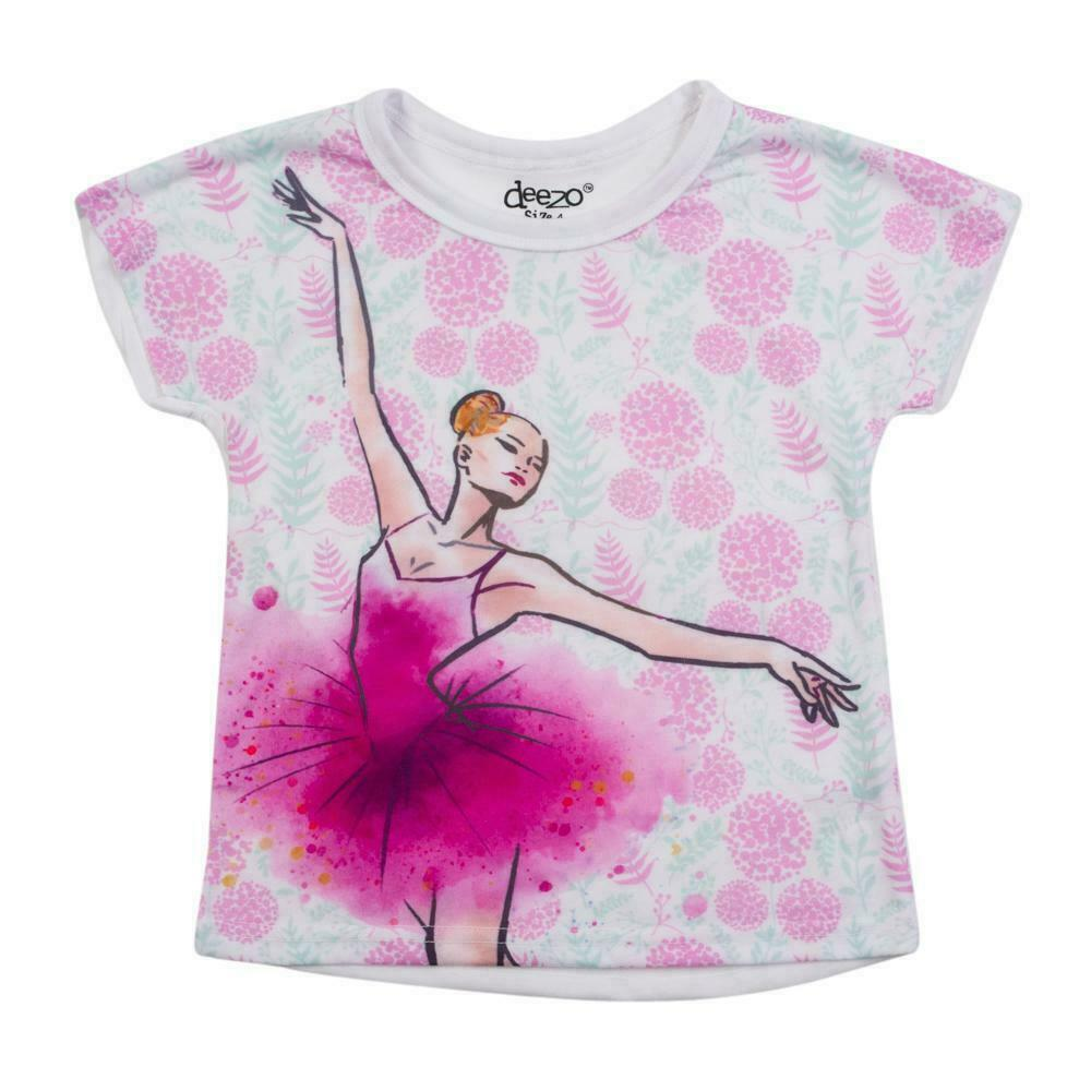 Ballet - T-Shirt | Trada Marketplace