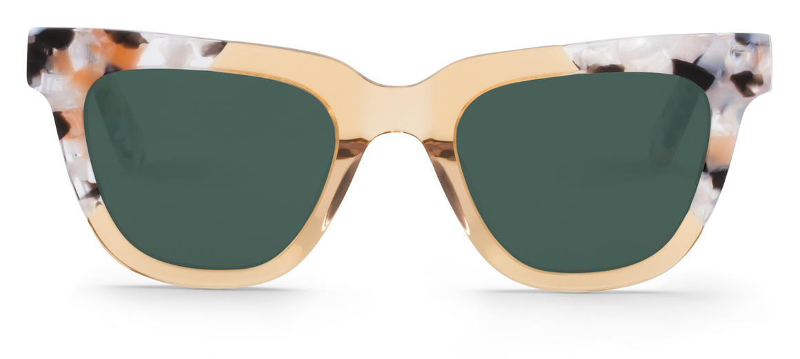 Letras Dusk Sunglasses   Trada Marketplace