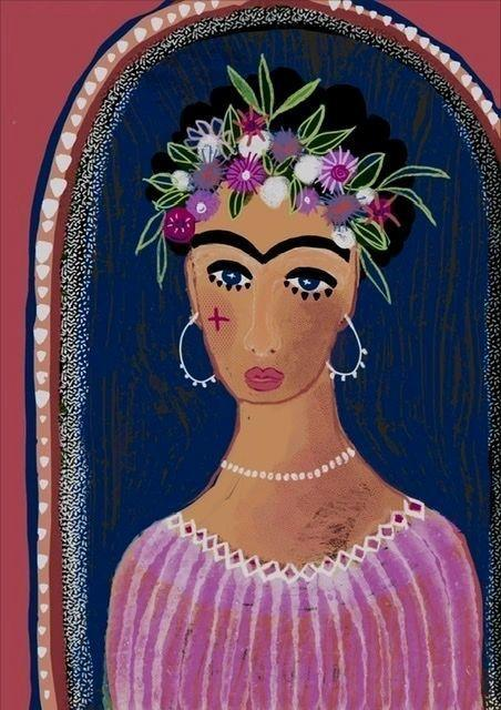 Frida Prints | Trada Marketplace