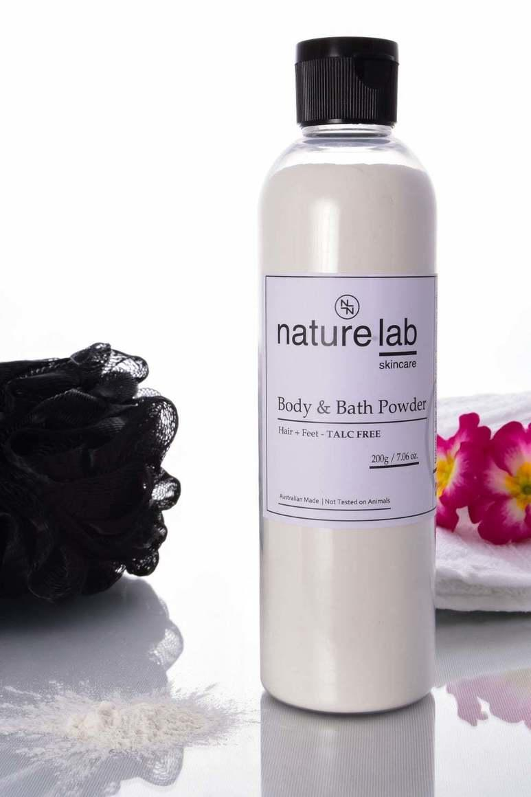 Body & Bath Powder | Trada Marketplace