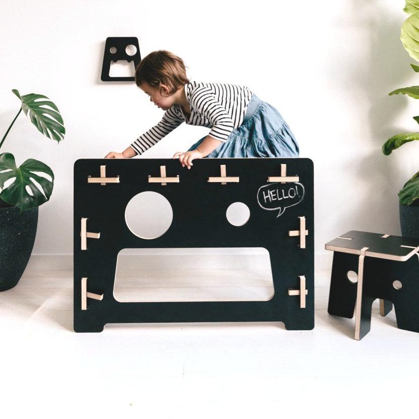 Mini Kreature Table   Trada Marketplace