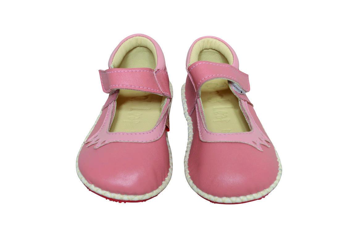 Crown Shoe pink/pink   Trada Marketplace