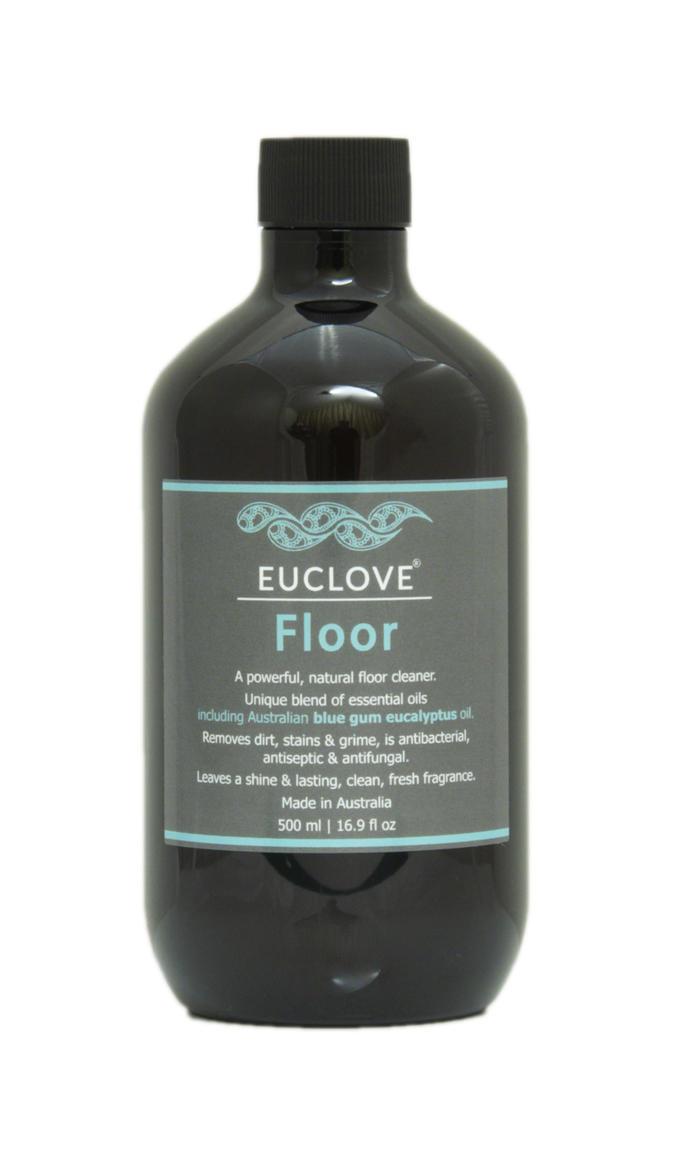 Euclove Floor Cleaner 500 ml | Trada Marketplace