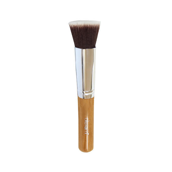 Vegan Flat Top Brush | Trada Marketplace
