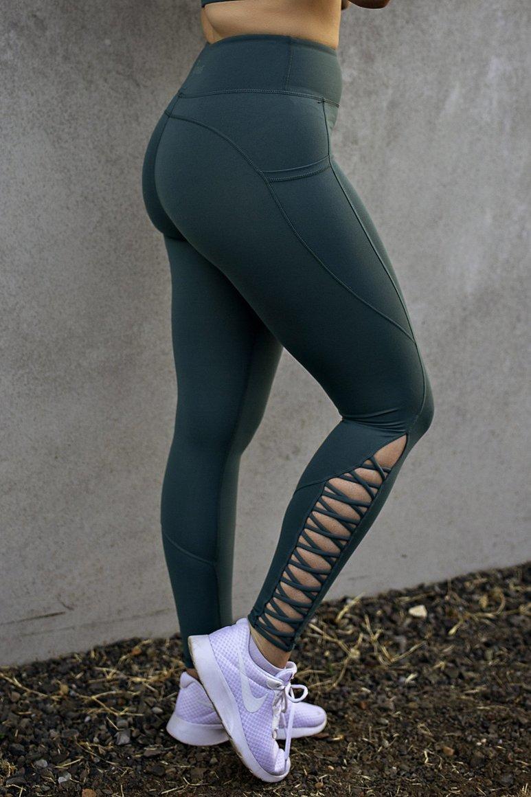 Xena Full Length Legging   Trada Marketplace