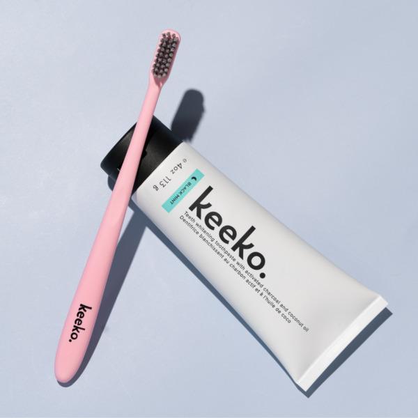 Keeko | Trada Marketplace