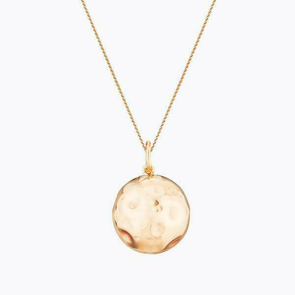 Moon Maternity Necklace | Trada Marketplace