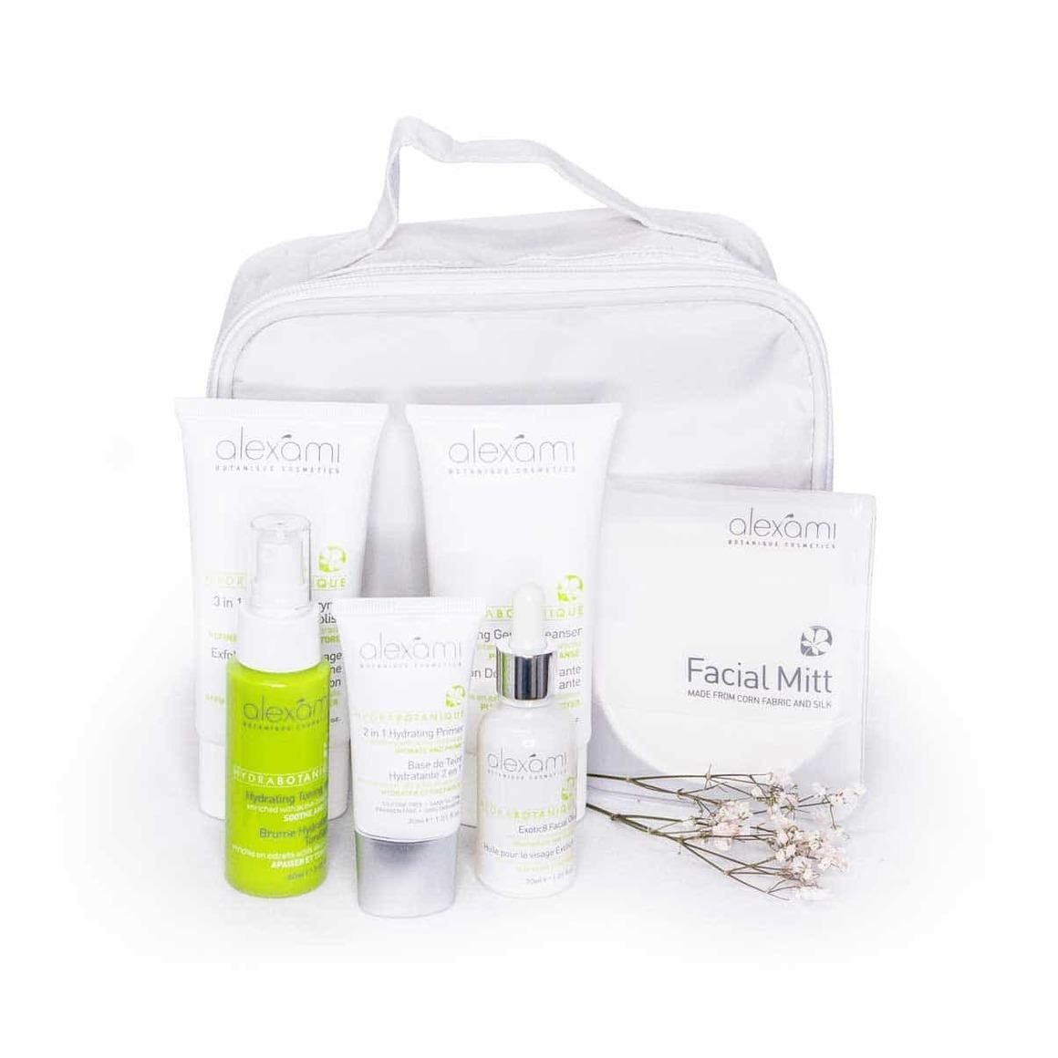 Complete Skincare Pack (unboxed products) | Trada Marketplace