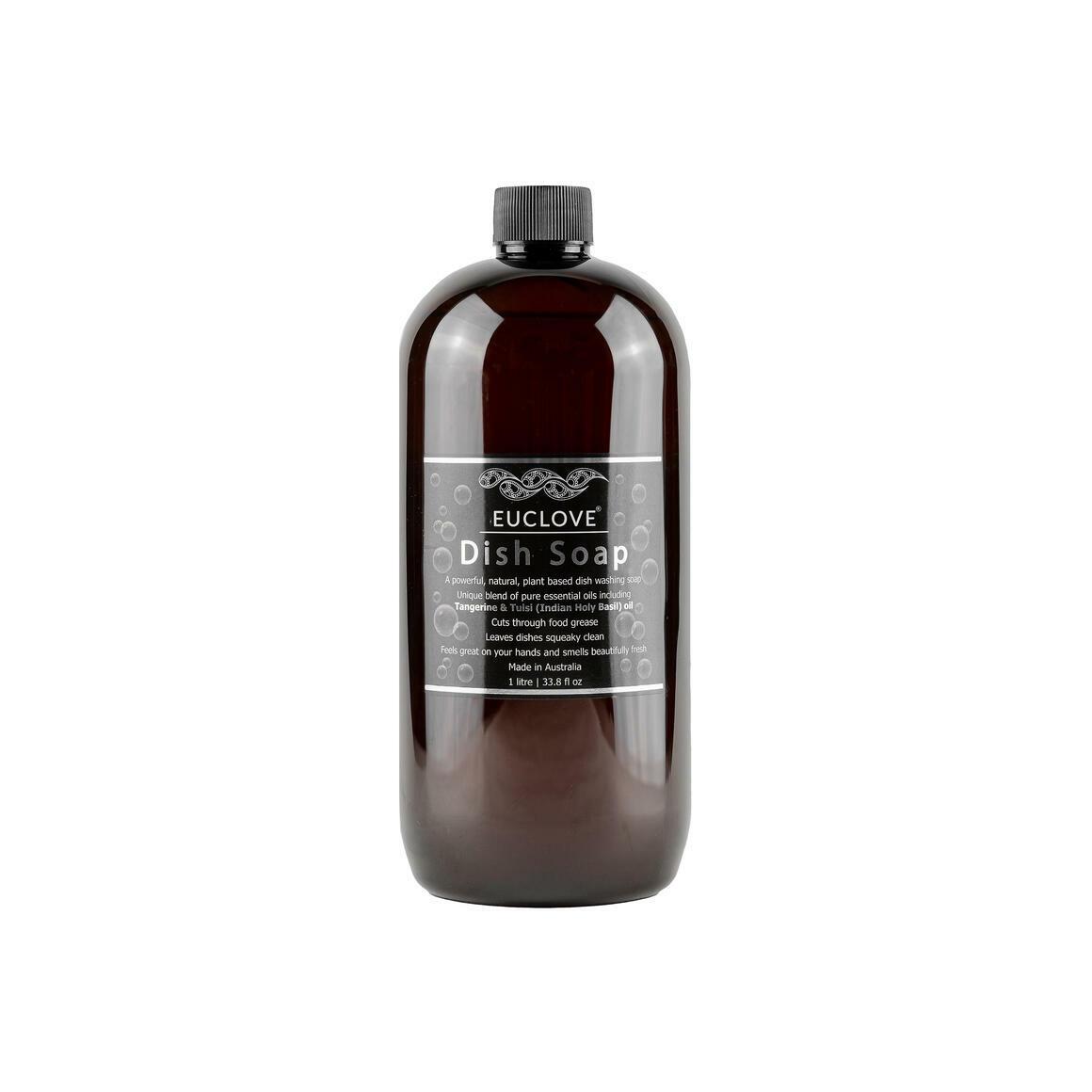 Euclove Dish Soap 1 litre refill | Trada Marketplace