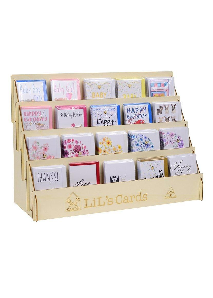 Wholesale Gift Cards Stand and Card Pack | Trada Marketplace