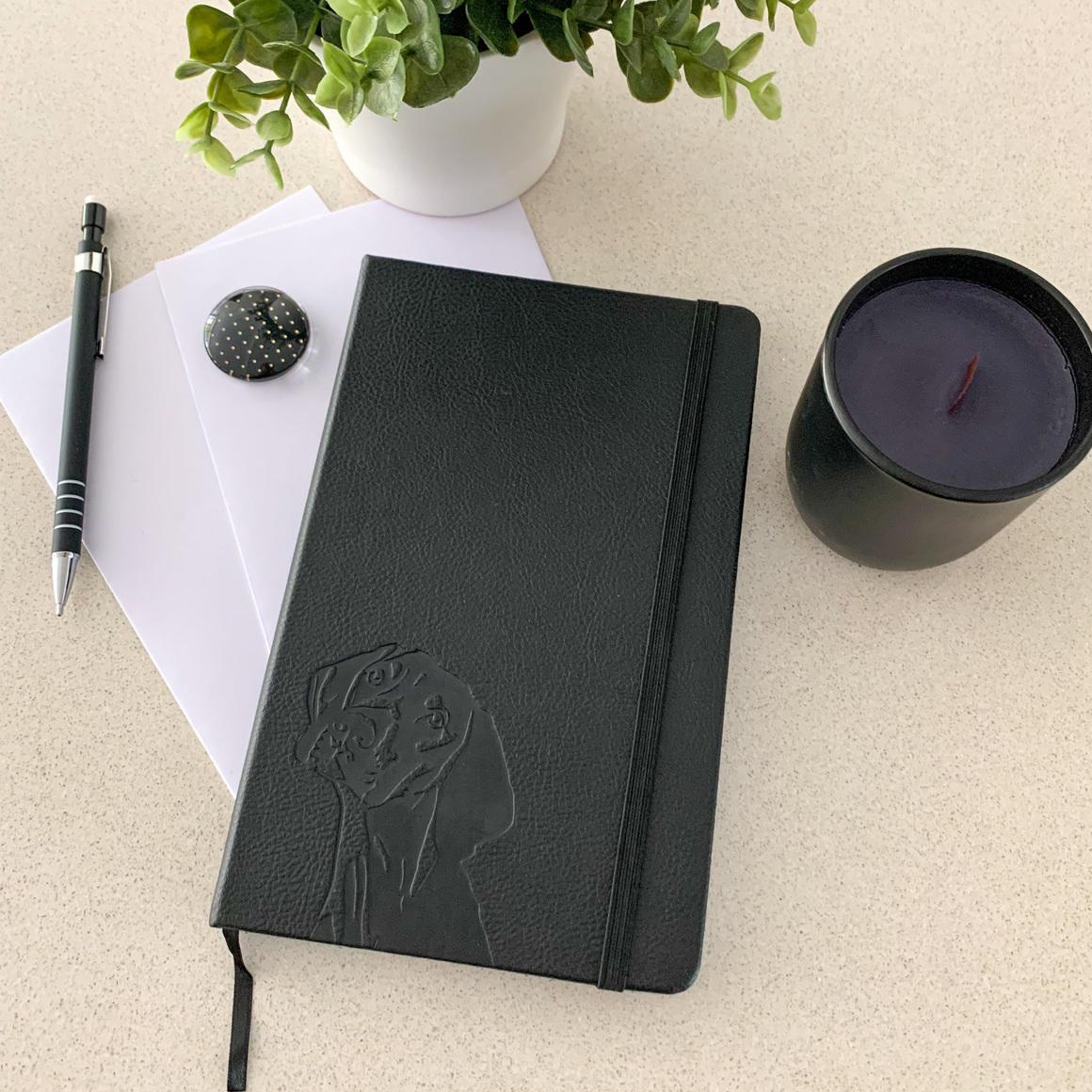 Vizsla Notebook | Trada Marketplace