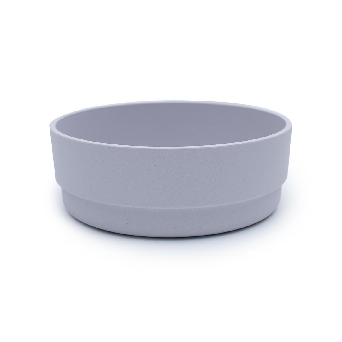 Plant-Based Bowl -  Grey   Trada Marketplace