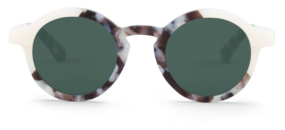 Dalston Cream Ash Sunglasses   Trada Marketplace
