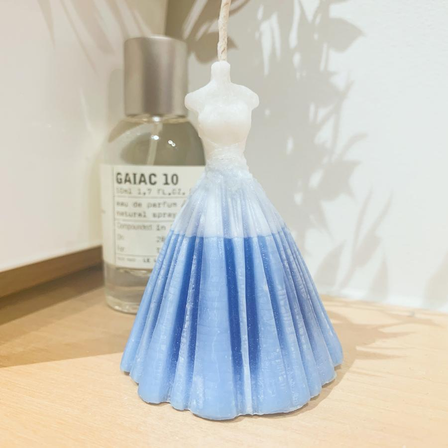 Wedding Dress Scented Candle | Trada Marketplace