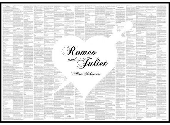Romeo and Juliet | Trada Marketplace