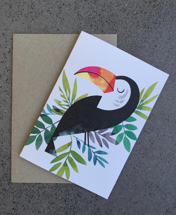 Toco Card | Trada Marketplace