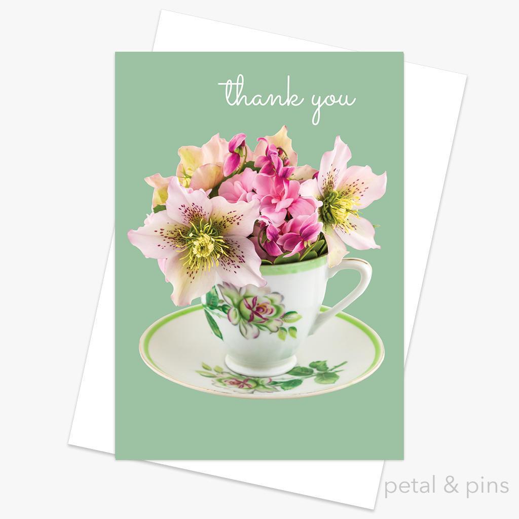 thank you greeting card | Trada Marketplace