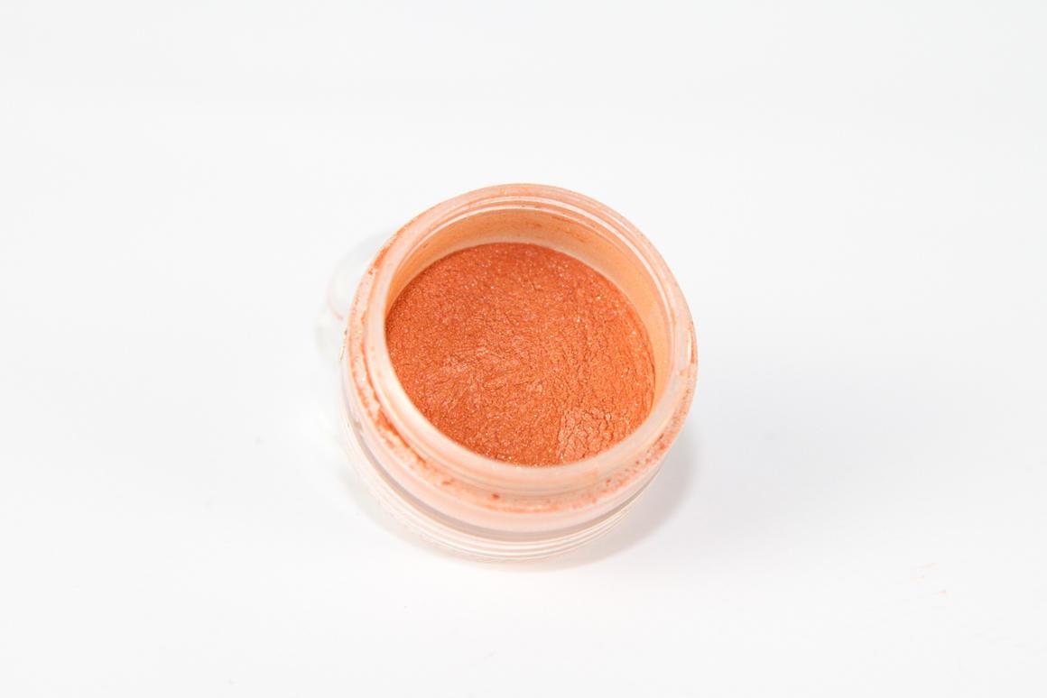 Fire Shimmer Blush | Trada Marketplace