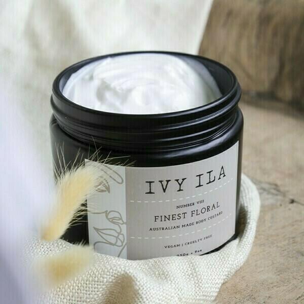 IVY ILA | Trada Marketplace