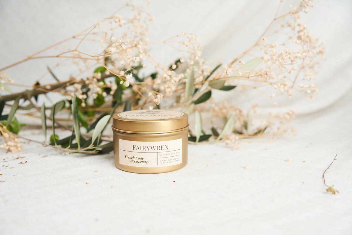 French Cade & Lavender | Trada Marketplace