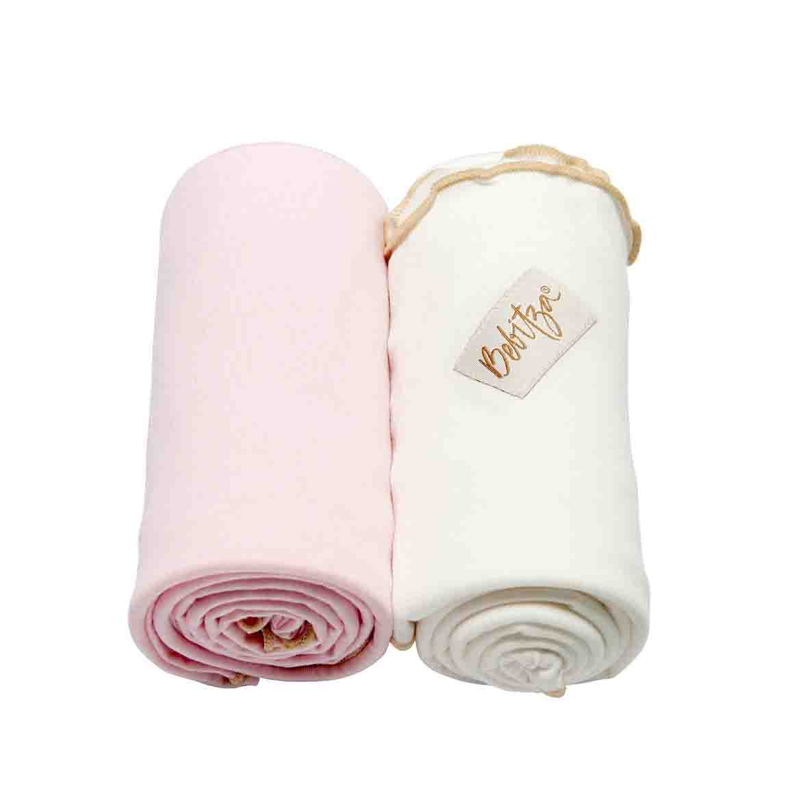 2 pack Bamboo Baby Wrap | Trada Marketplace