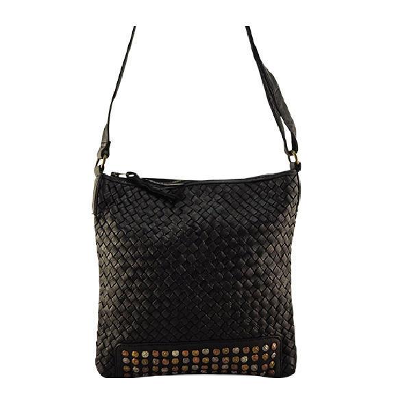 Cleo Woven Bag   Trada Marketplace