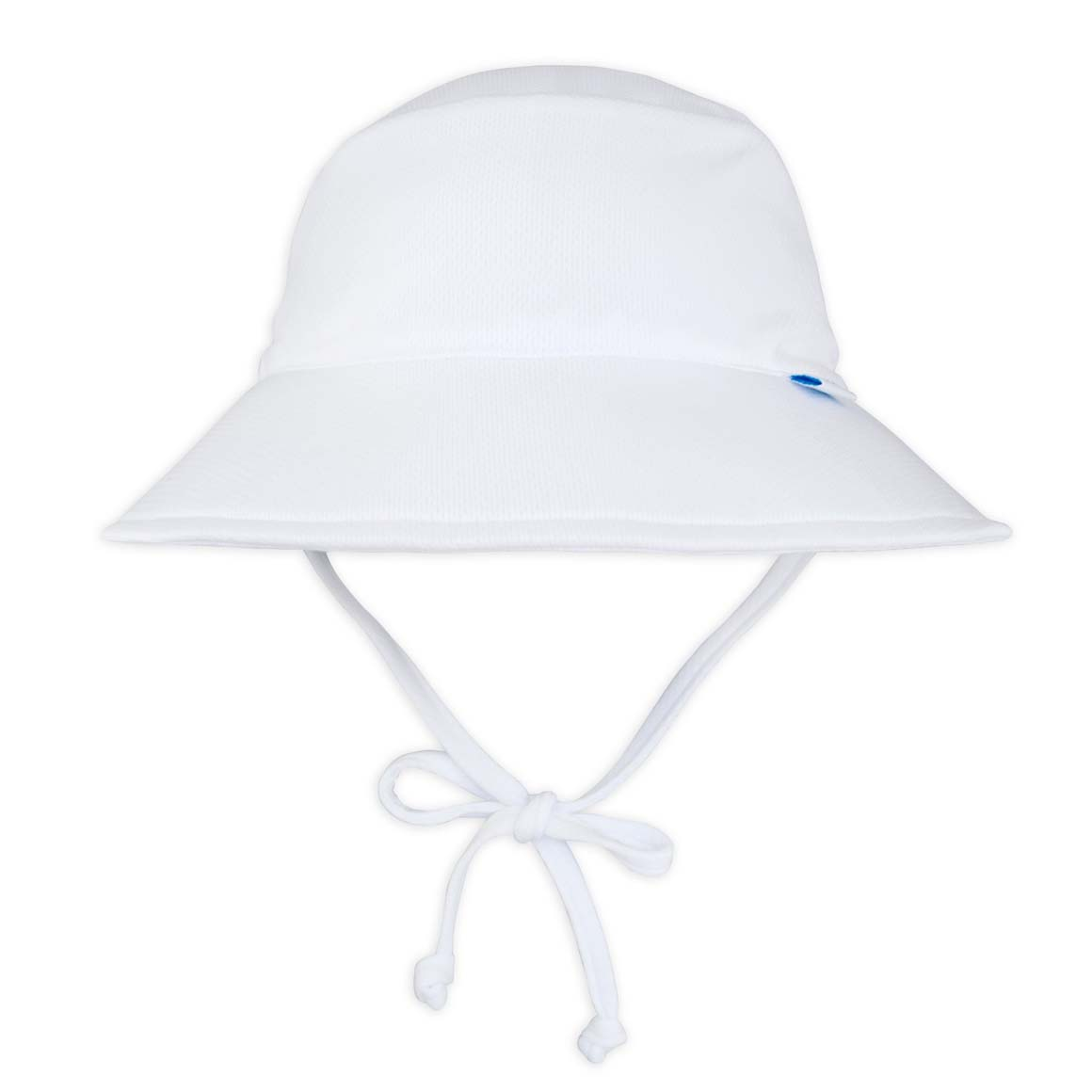 Breathable Bucket Sun Protection Hat-White | Trada Marketplace