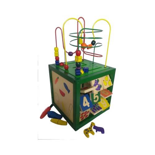 Fun Toy Cube   Trada Marketplace