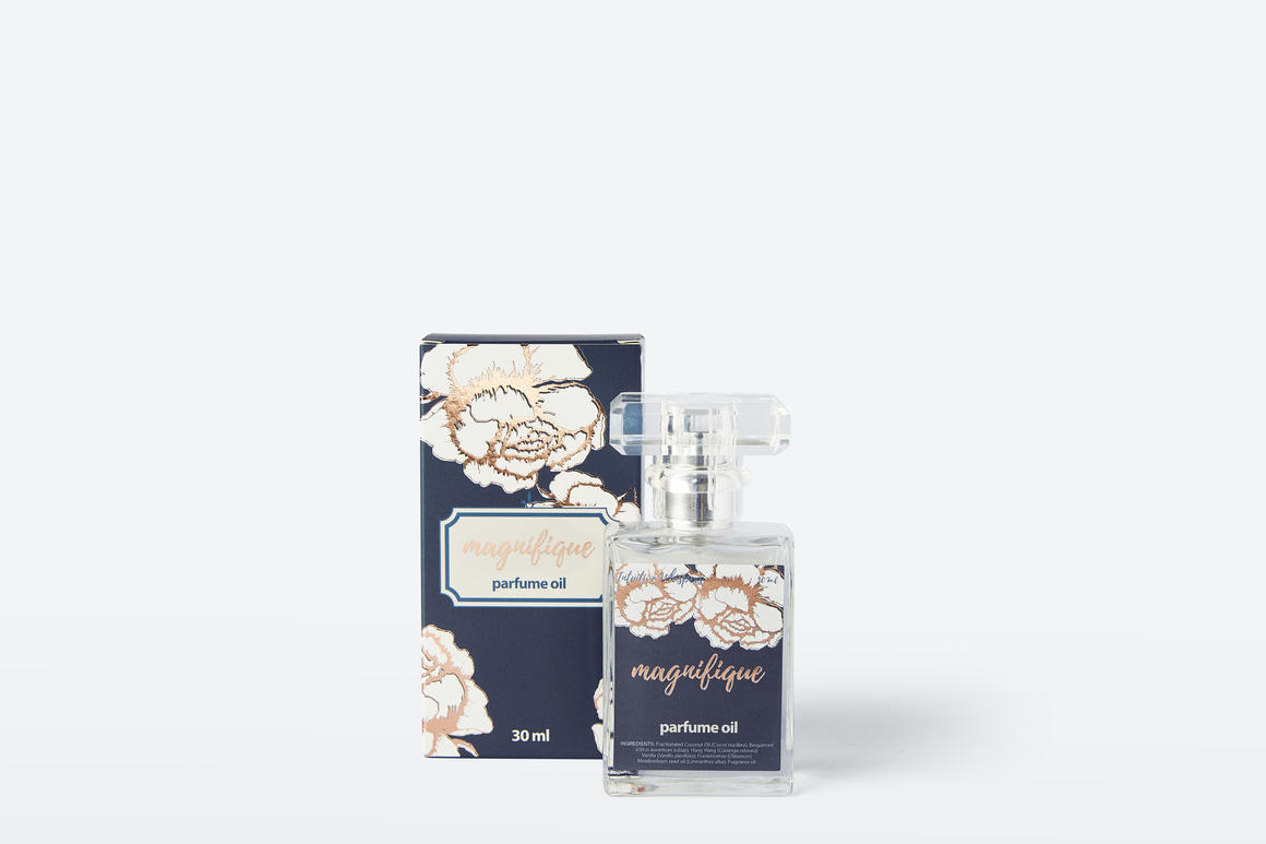 Parfume Oil - Luxe Collection - Magnifique - 30ml   Trada Marketplace